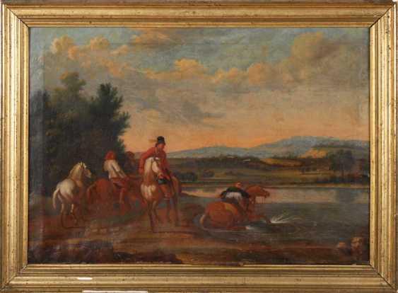 Champion: fall at a gallop. - photo 3
