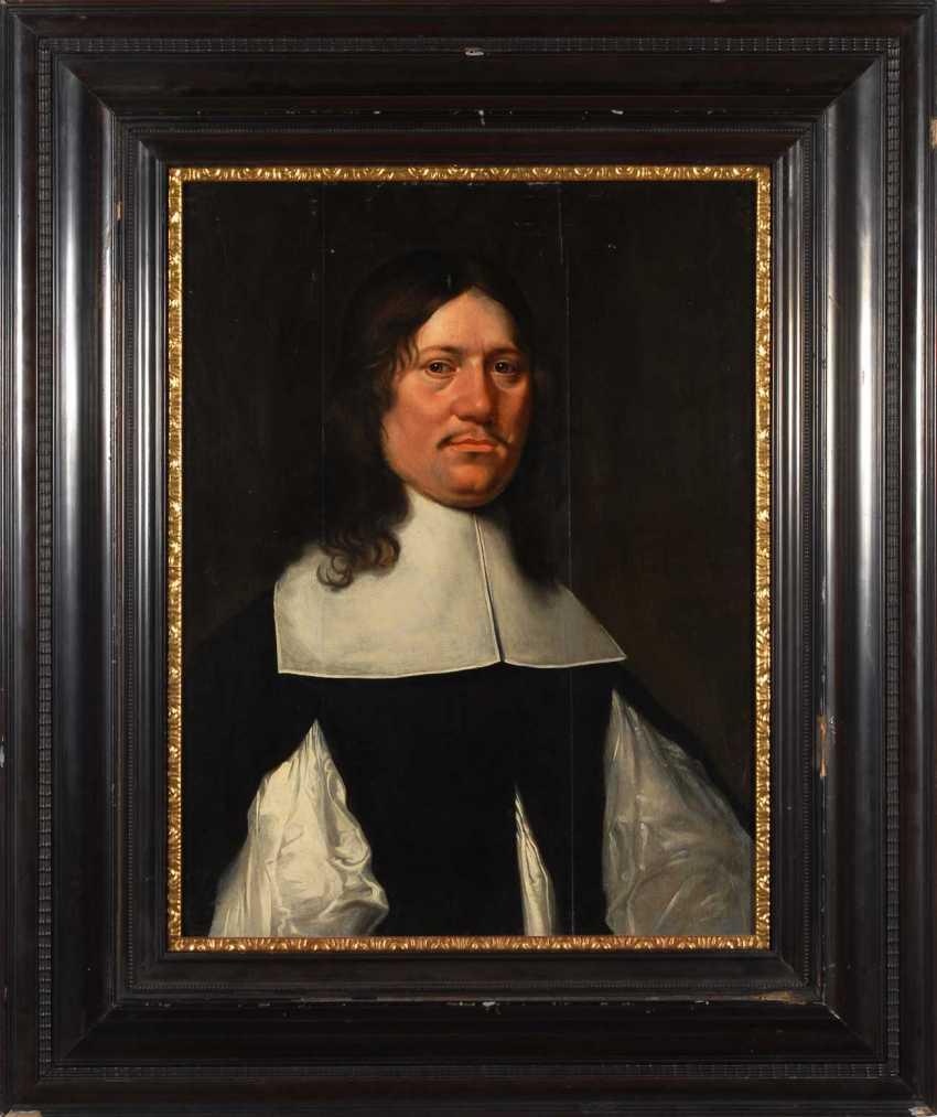 Baroque Manor-Portrait. - photo 3