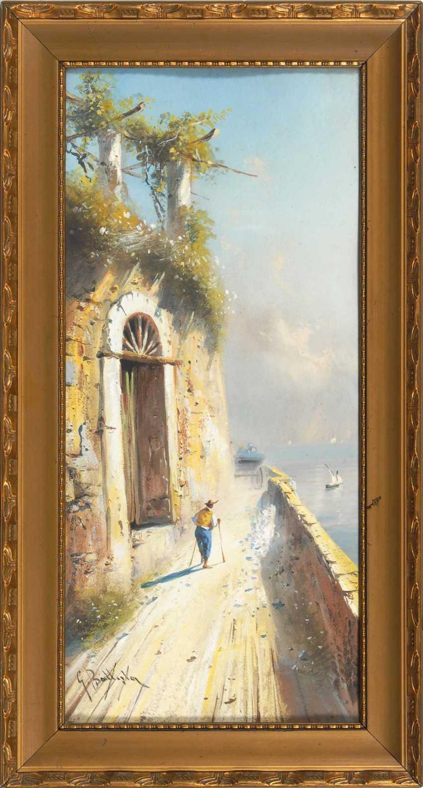 Battista, Giovanni: Italian Lan - photo 2