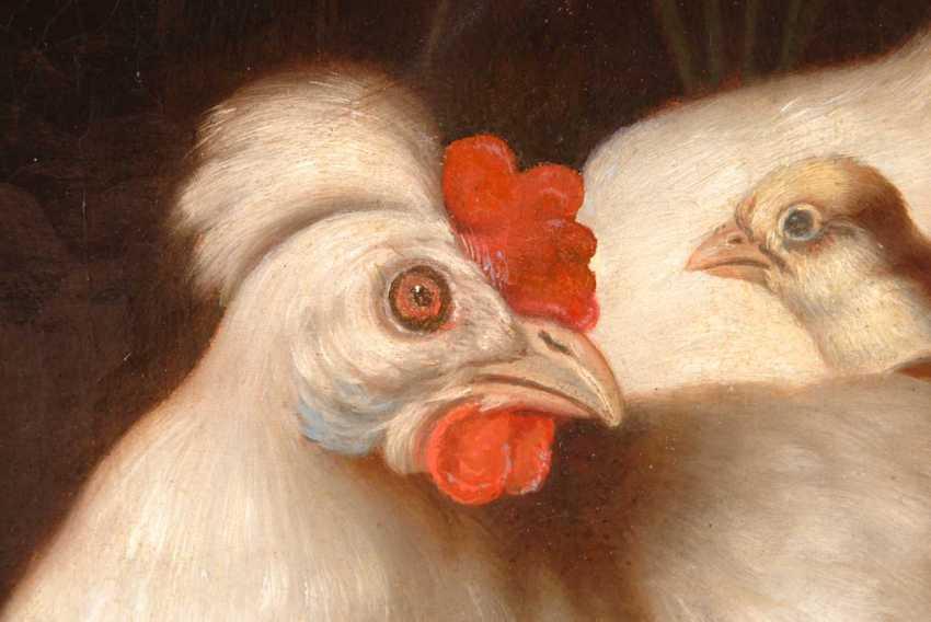 Beck, Jacob Samuel: hen and Chicks. - photo 2