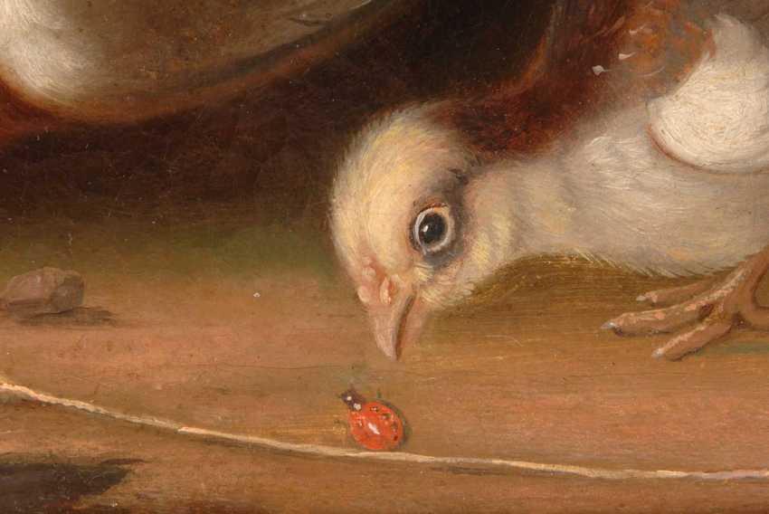 Beck, Jacob Samuel: hen and Chicks. - photo 4