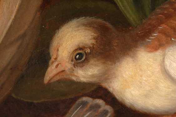 Beck, Jacob Samuel: hen and Chicks. - photo 5