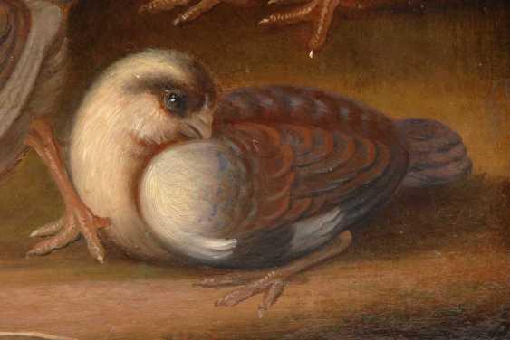 Beck, Jacob Samuel: hen and Chicks. - photo 6