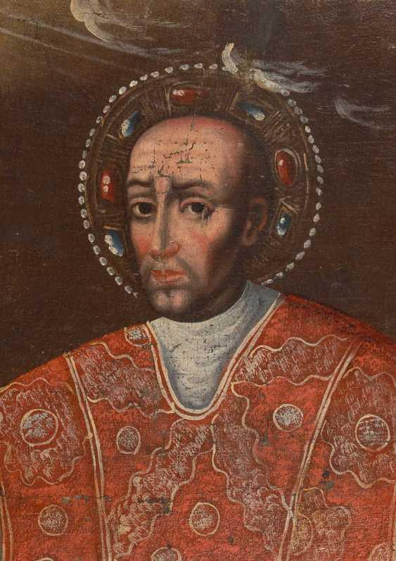 Portrait of a Saint. - photo 1