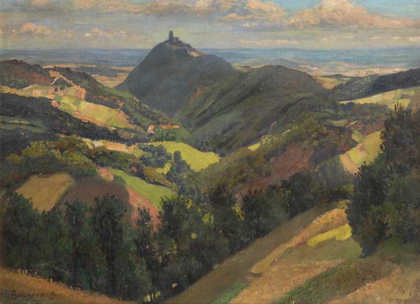 Boehme-Brauer, Wilhelm: The Thuringian Lands - photo 1