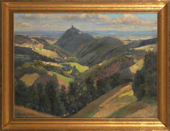 Boehme-Brauer, Wilhelm: The Thuringian Lands - photo 2
