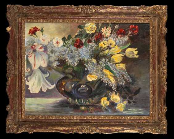 Dessy, Stanislao: Blumen. - photo 2