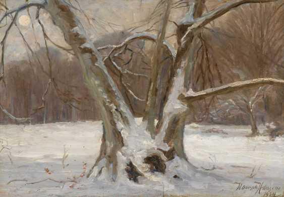 Dorph-Hansen, K.: Two Winter Pictures. - photo 4