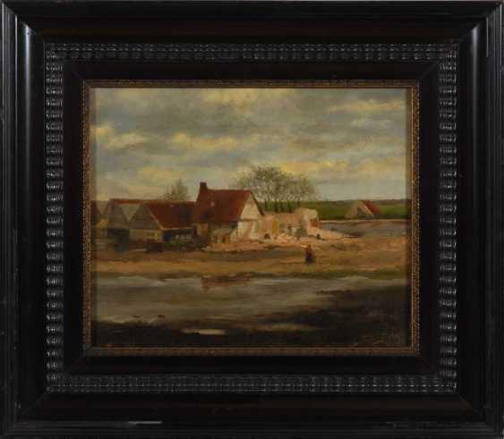 Duiker, Simon: Landscape. - photo 2