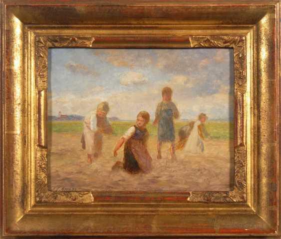 Engel, Johann friedric height: children of the - photo 3