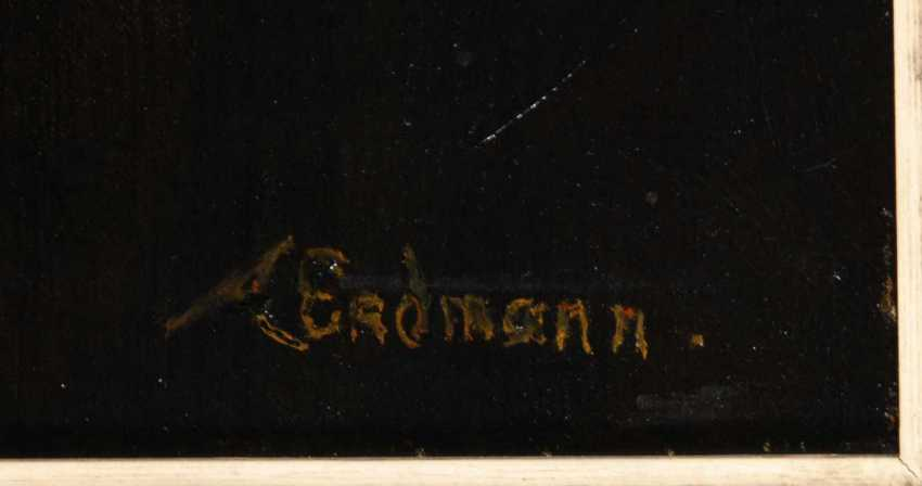Erdmann, Axel attributed to: Mr image - photo 3
