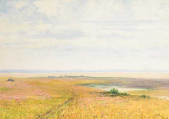 Forester, Berthold Paul: In A Sunny Landscape - photo 1