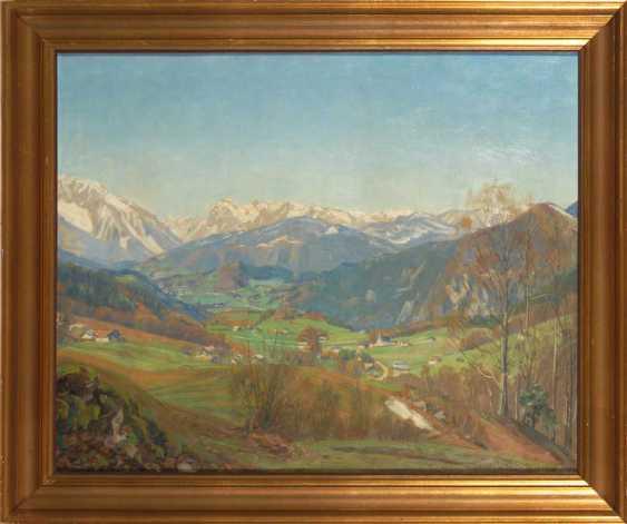 Förtsch, PauLänge: Reiteralpe in Oberau. - photo 2