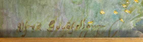 Goodfellow, AlfreDurchmesser: Englische Landschaf - photo 3