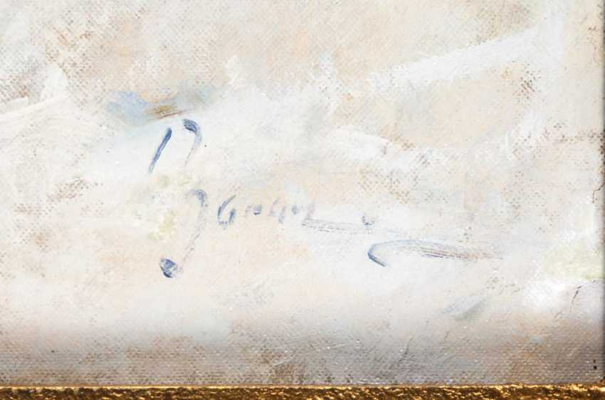 Grubinski, Jan attributed to: Winterlan - photo 3