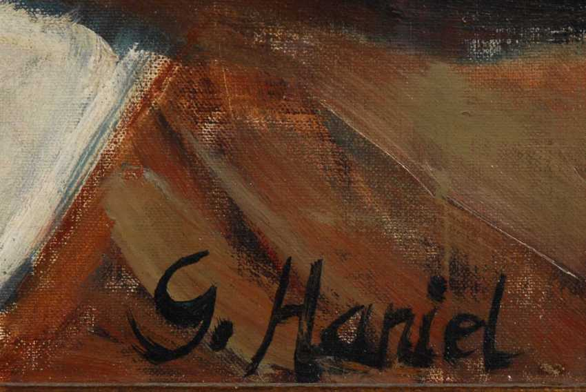 Haniel, Gerhard Diameter: Callas. - photo 3