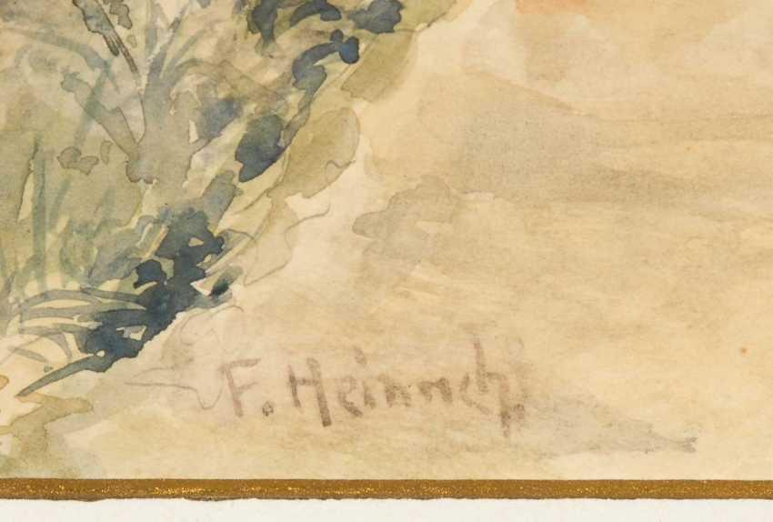 "Heinrich, Franz: ""Spinner Inside Of The Cross"". - photo 4"