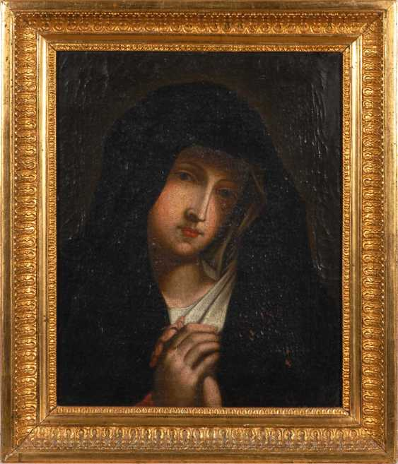 Hertz, Johann Michael attributed to: Ma - photo 3