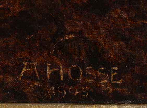Hosse, Adolf: Ploughing Farmers. - photo 3