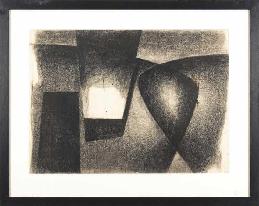 Hündeberg, Jürgen von: Abstract shapes - photo 2