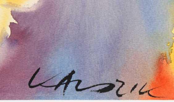 Kadzik, Gerd Rectangular: Still Life With Flowers. - photo 3