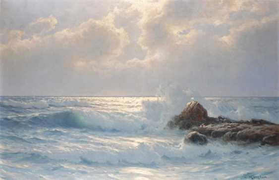 Kenzler, CarLänge: Idyllic Sea View - photo 1