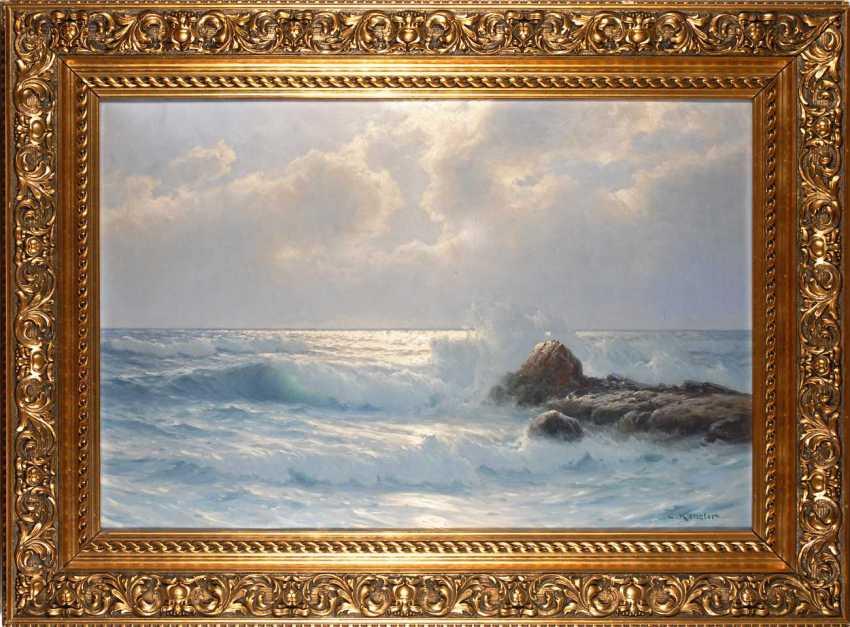 Kenzler, CarLänge: Idyllic Sea View - photo 3