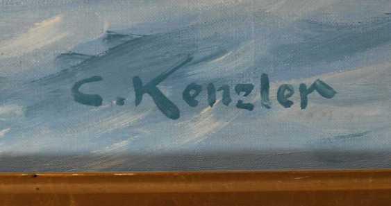 Kenzler, CarLänge: Idyllic Sea View - photo 4