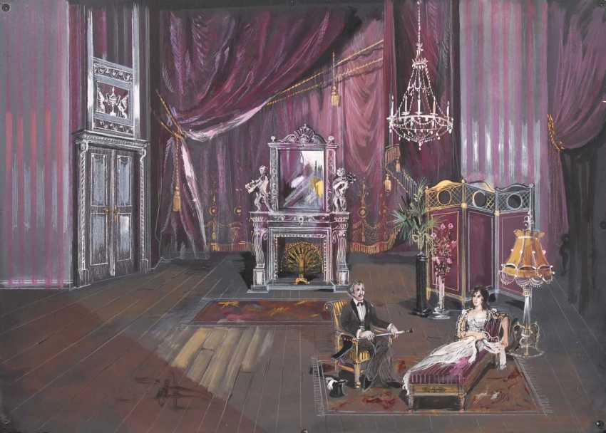 """Krauss, Gerd: """"The Opera Director"""". - photo 1"""