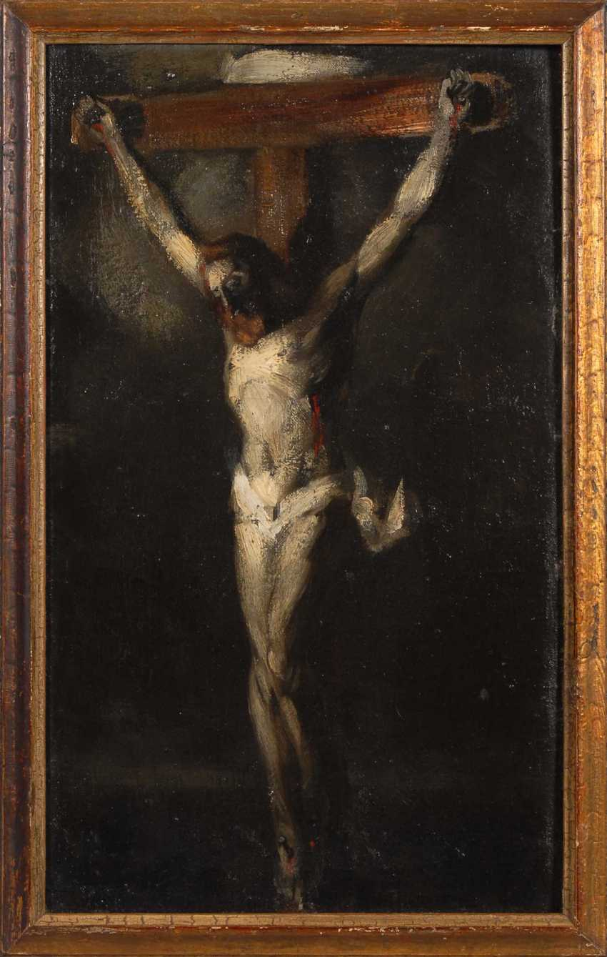 The Crucifixion Of Christ. - photo 2