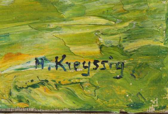 Kreyssig, Hugo: Seascape. - photo 2