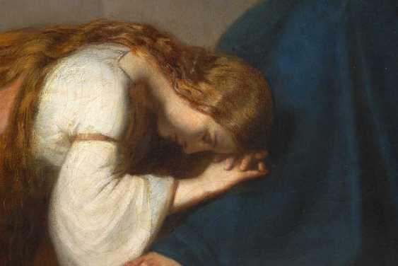 Leimgrub, Andreas: Jesus meets Mary - photo 2