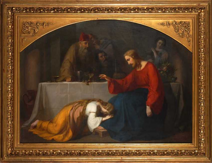 Leimgrub, Andreas: Jesus meets Mary - photo 3