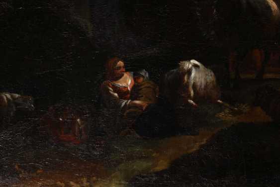 Painter Family Roos: Idyllic Land Of Sheep - photo 2