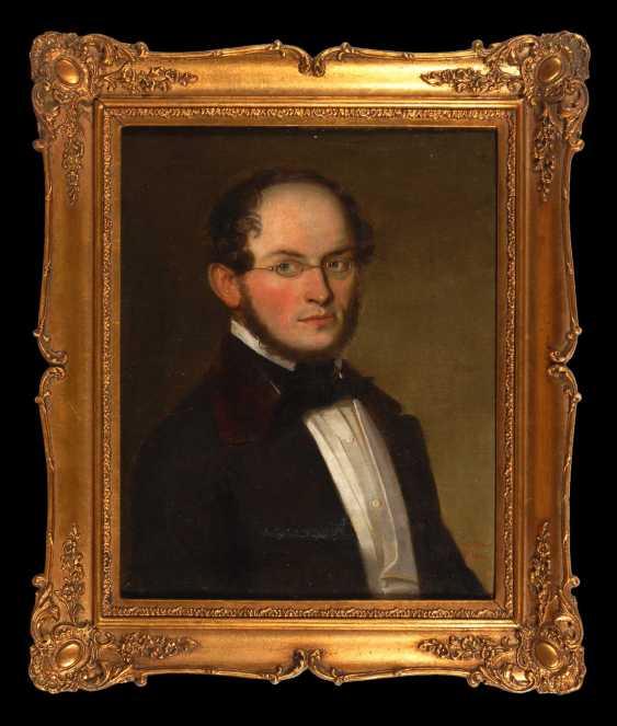 Mandl, Franz Xaver: Biedermeier-Herrenb - photo 2
