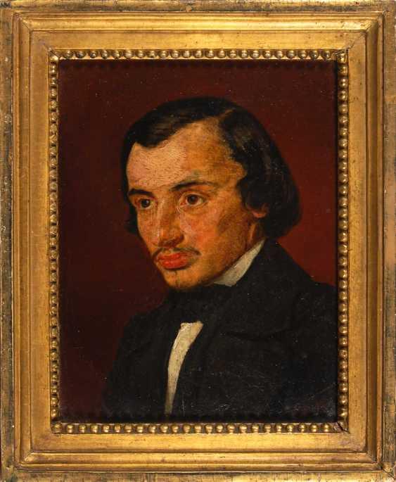 Mayerhofer: Biedermeier-Mr Image. - photo 2