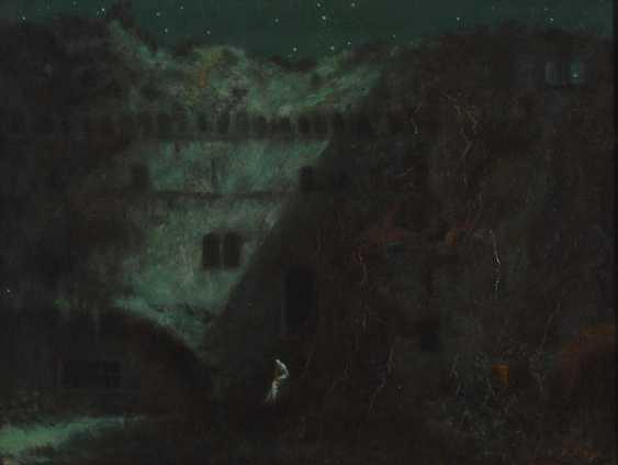 """Meyer-Deyk, Tonio: """"In The Dungeon"""". - photo 1"""