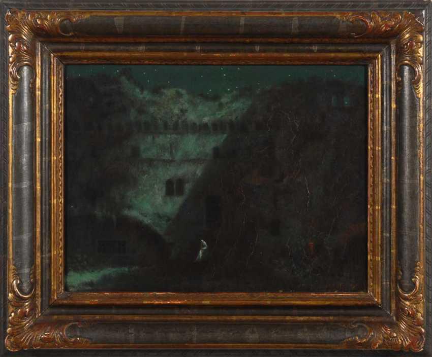 """Meyer-Deyk, Tonio: """"In The Dungeon"""". - photo 2"""