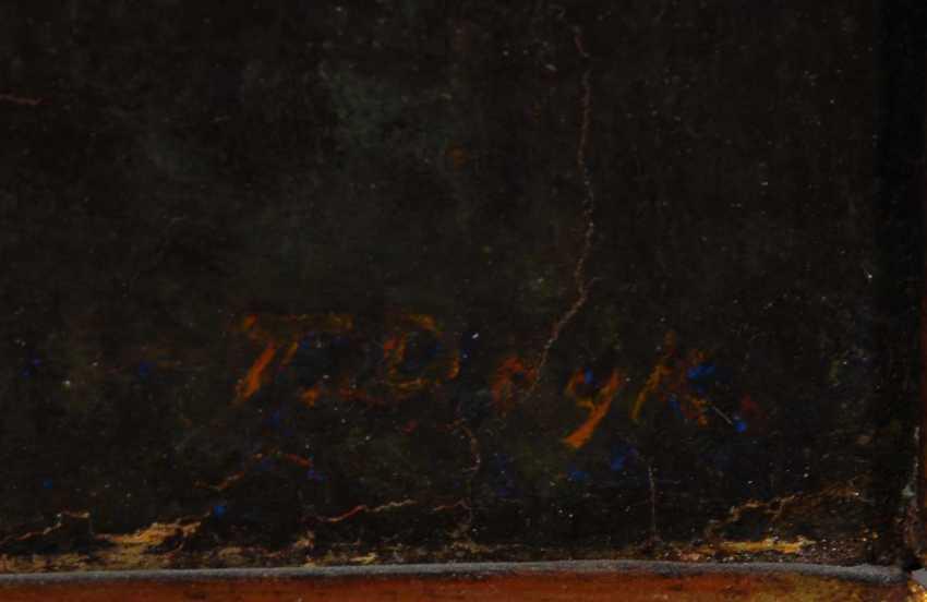 """Meyer-Deyk, Tonio: """"In The Dungeon"""". - photo 3"""
