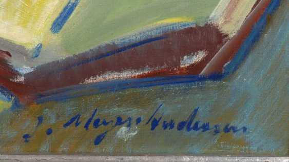 Meyer Andersen, John: Still Life. - photo 3