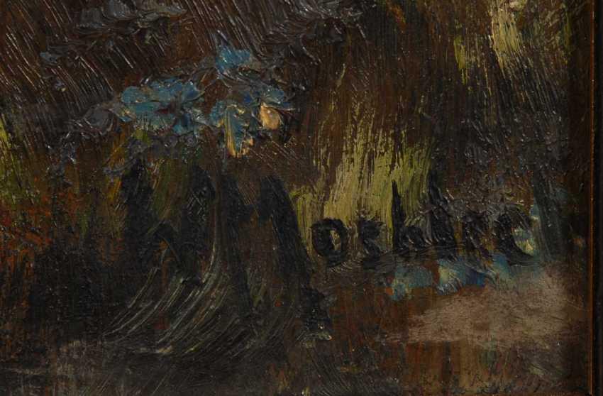 Mosblech, Carl Wilhelm: The Forest Interior. - photo 3