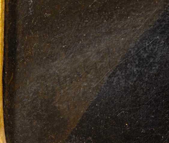 Moser?: Biedermeier's Portrait Of A Lady. - photo 3