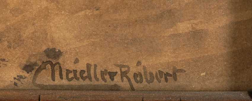 Nádler, RóberTiefe: Kühe am Wasser. - photo 3