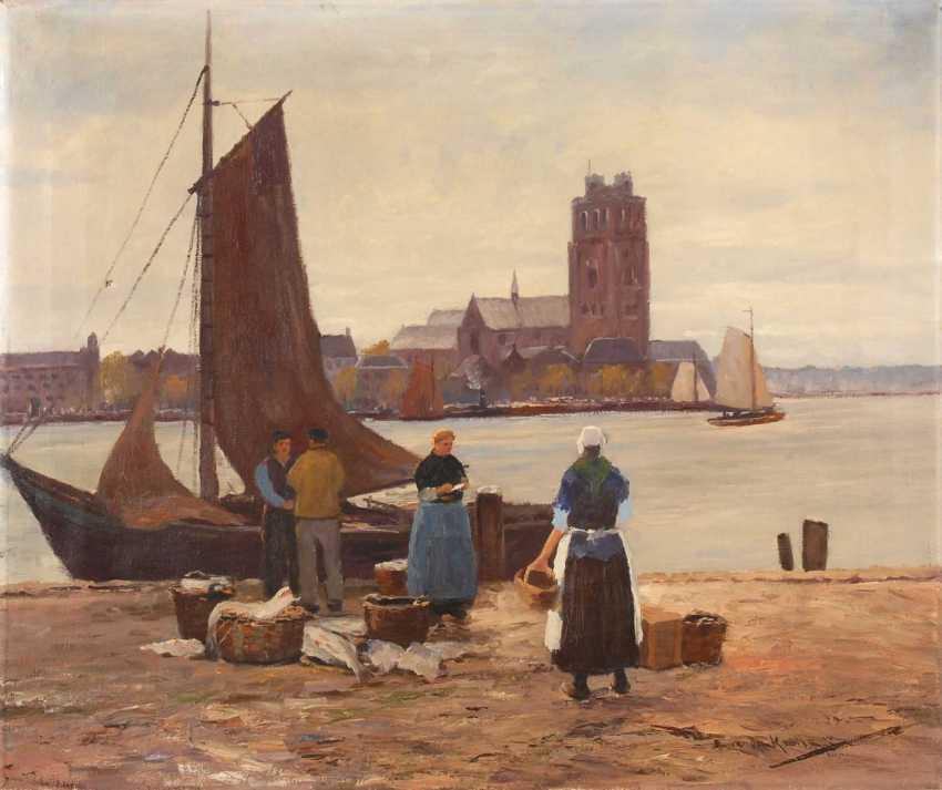 Dutch Painter: Dutch Ha - photo 1