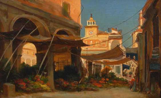 Austrian Artist?: Venice. - photo 1