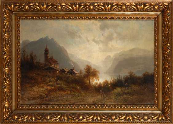 Peters, Pieter Francis: Swiss Country - photo 3