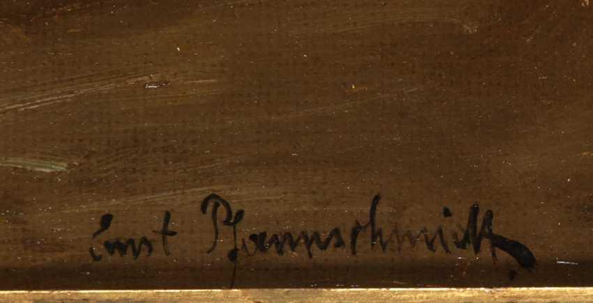 Pfannschmidt, ErnsTiefe: Musizierender Clow - photo 3