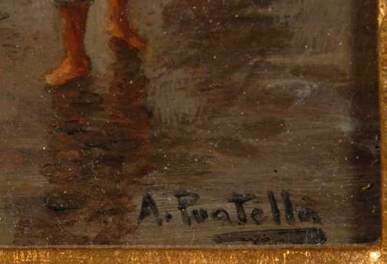 Pratella, Attilio: Neapolitanische Fisc - photo 4