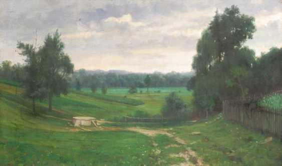 Rolletschek, Josef: forest and Wiesenlan - photo 1