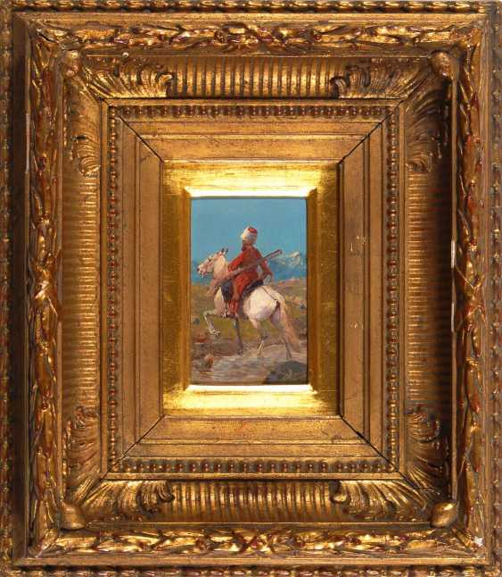 Roubaud, Franz attributed: Mounted - photo 2